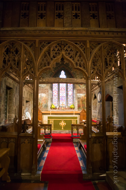 St.James Church Ansty Warwickshire - Weddings