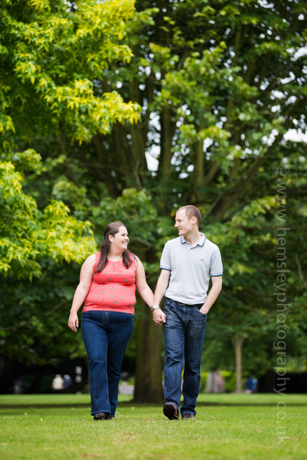 Jodi & Stephen -Pre Wedding Photography Warwickshire