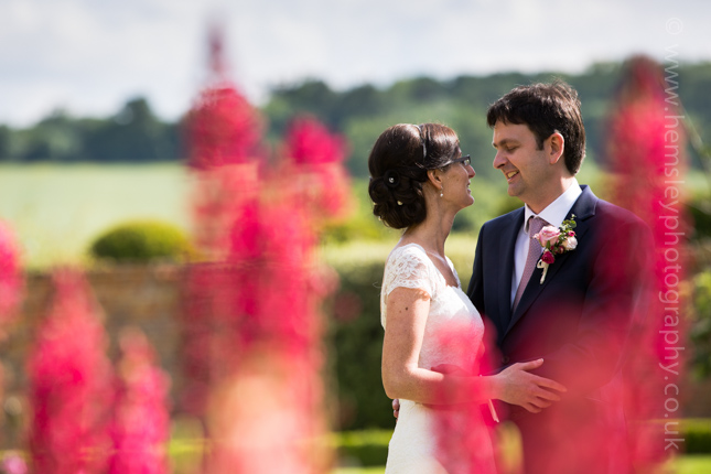 Anna & Marc Just Two - Stapleford Park
