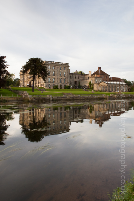 Stoneleigh Abbey - Wedding Venue in Warwickshire