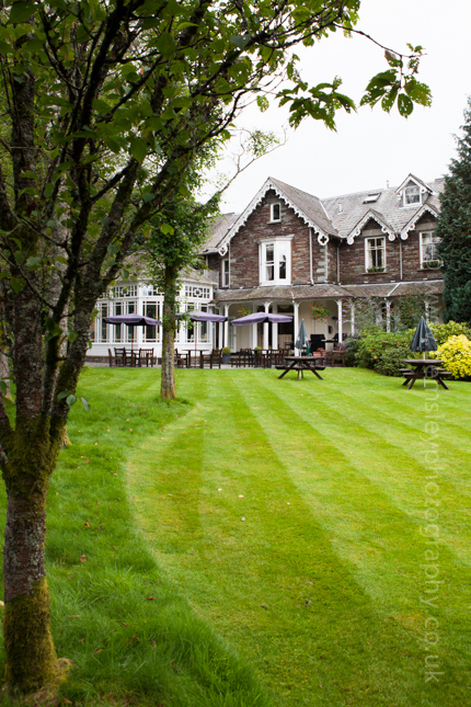 The Wordsworth Hotel - Wedding Venue in Grasmere Cumbria