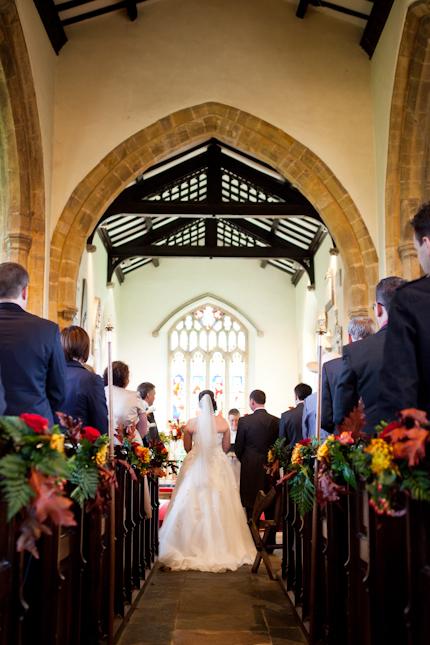 A Bride and Groom Interview - Warwickshire Wedding Photographer