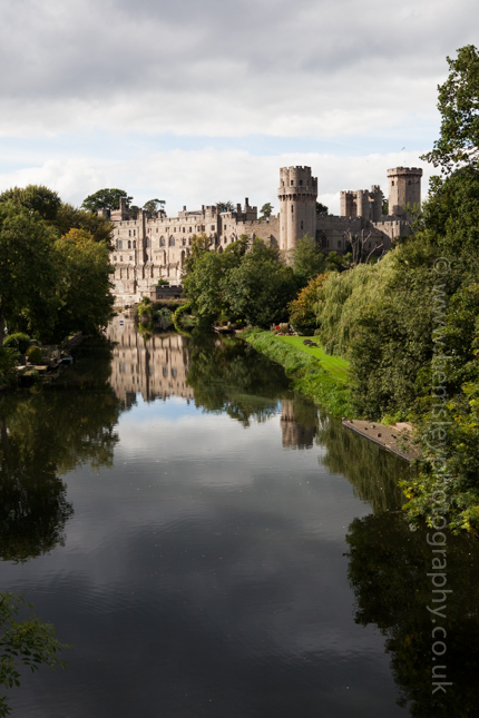 Warwick Castle - Wedding Venue