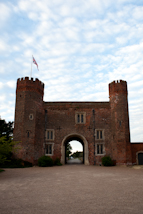 Hodsock Priory, Nottinghamshire