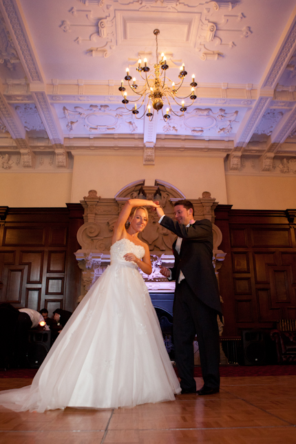 Stoke Rochford Hall, Kerstie & Matt Sneak Peek
