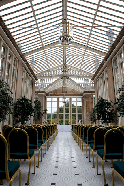 Stoke Rochford Hall, Lincolnshire