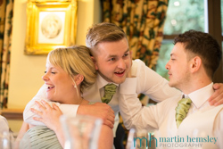 Why I Like This Photograph No.2 - Warwickshire Wedding Photographer