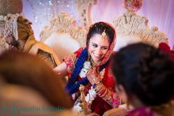 Anjlee & Nick - Hindu Wedding