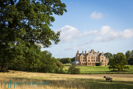 Walton Hall Wedding Venue - Warwickshire Wedding Photographer