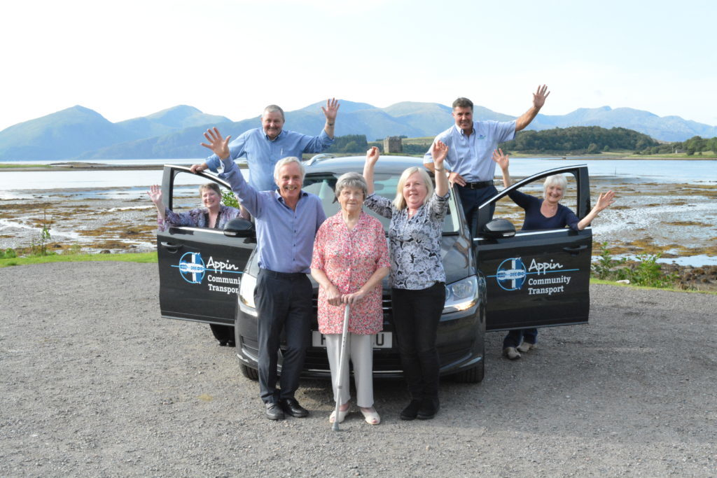 Appin Community Transport