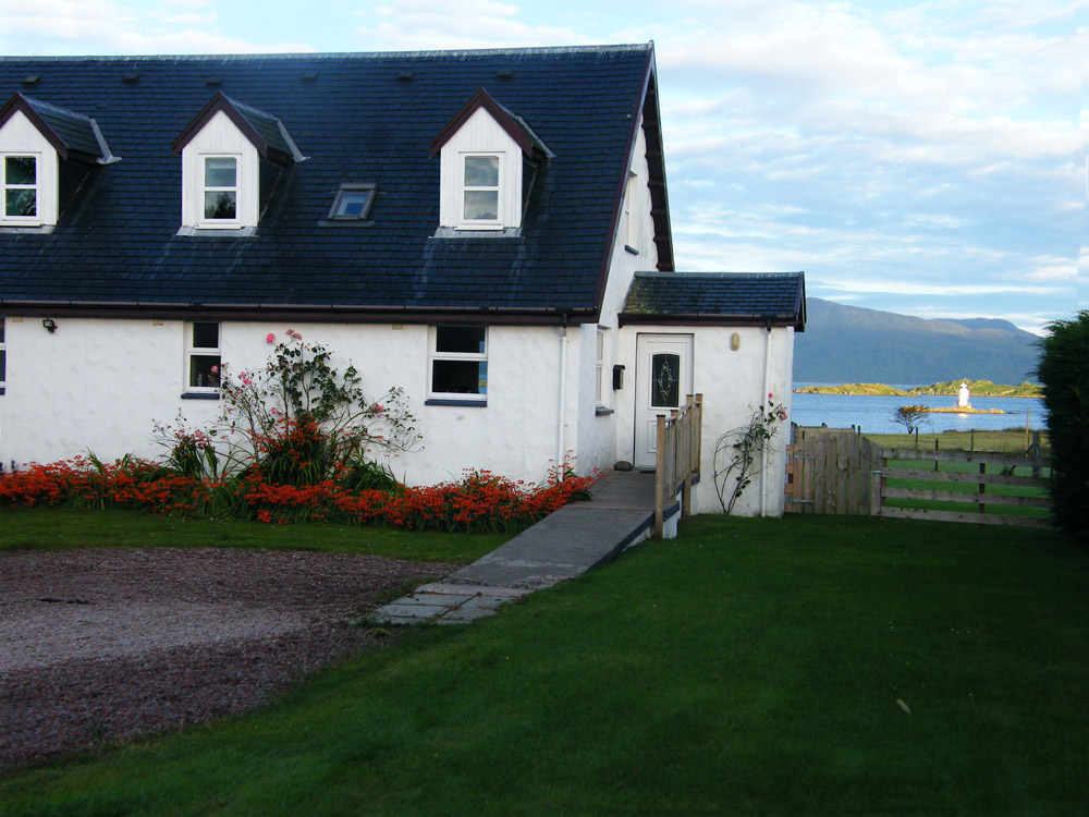 Linnhe Croft Holiday Cottages