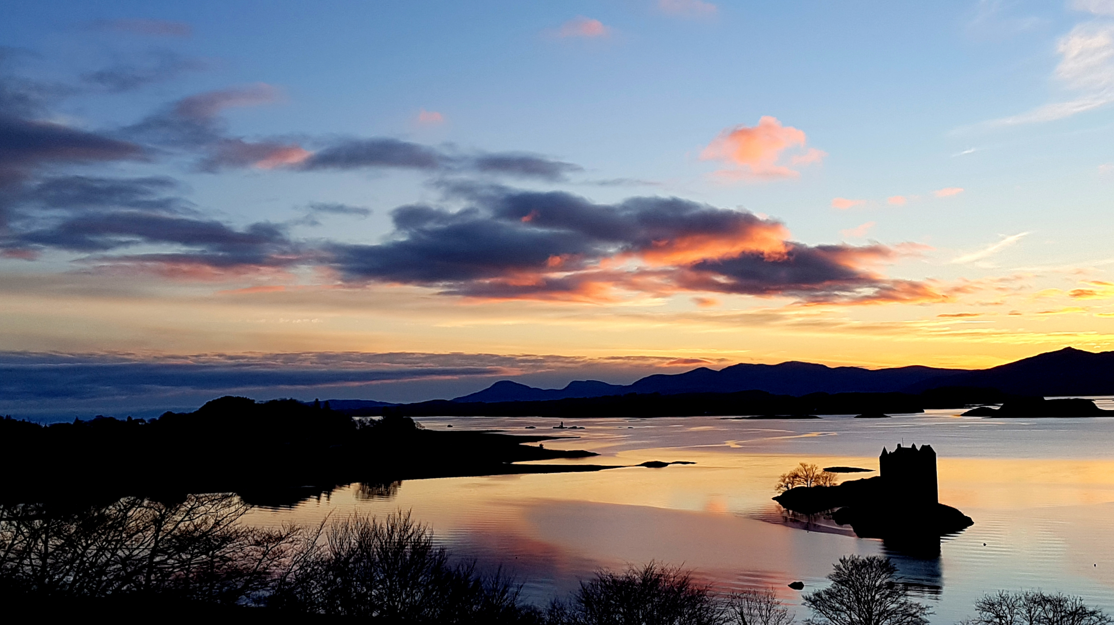 Appin Bay View Guest House