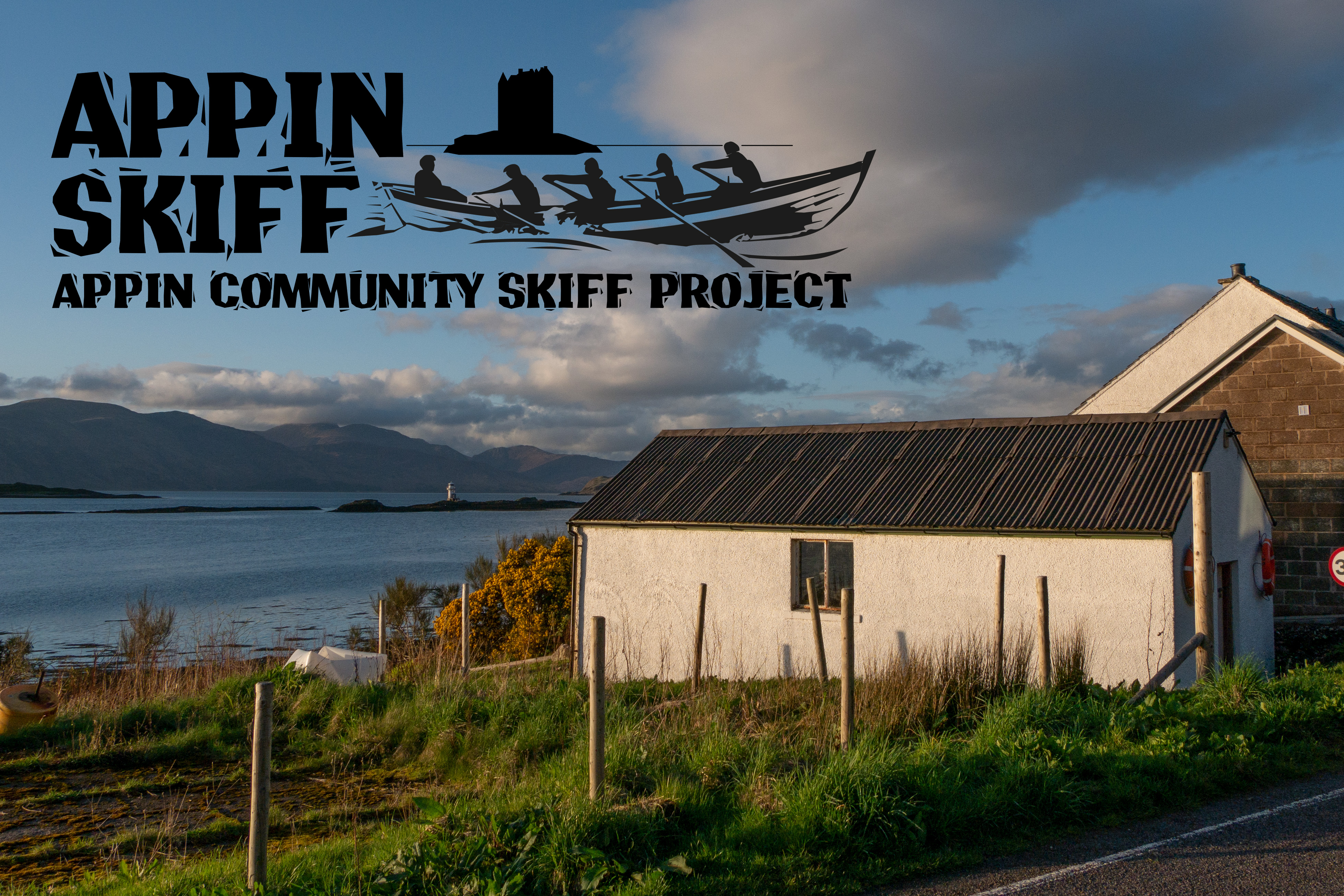 Appin Skiff Community Group