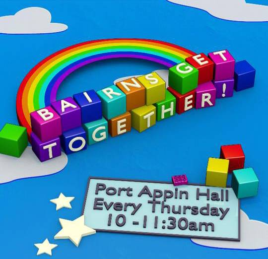 Appin Toddlers Group
