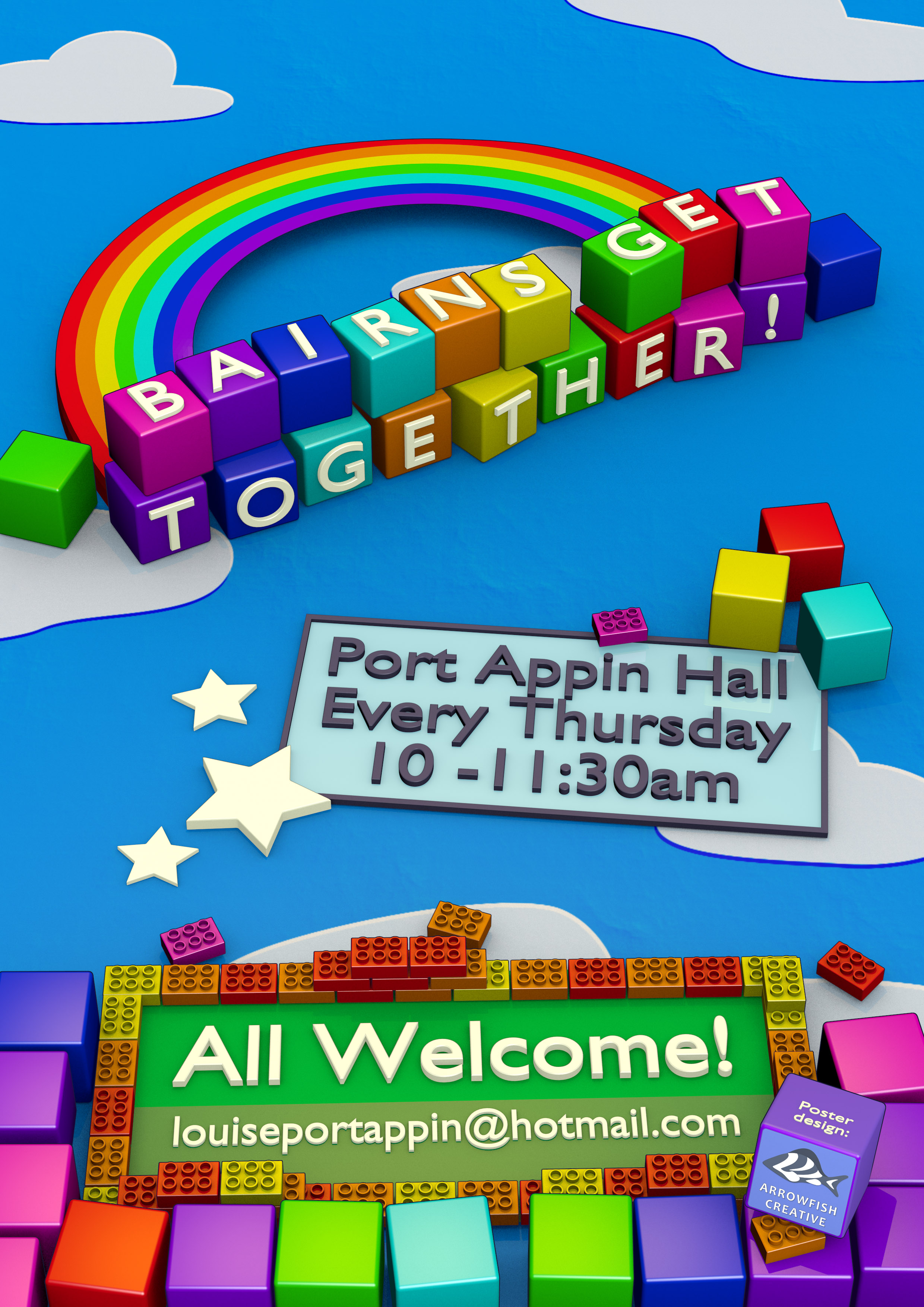Appin Young Families Group
