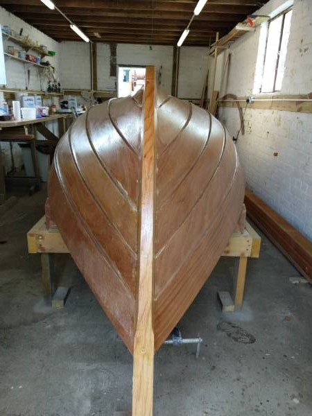 Vote open to choose the name of Appin's first coastal rowing skiff.