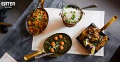 Eater New York - Simon Indian