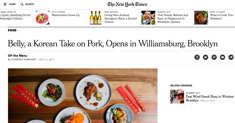 Belly--The New York Times