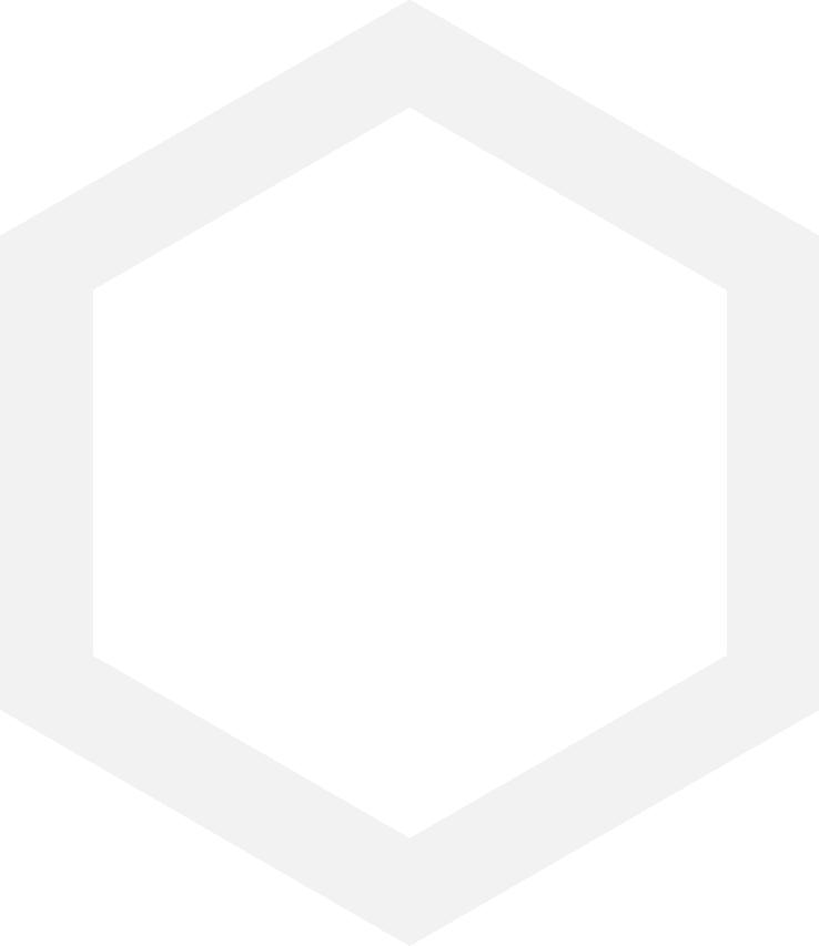 Carbon hexagon