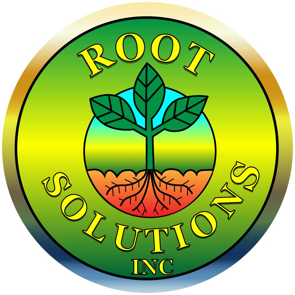 Root Solutions, Inc. logo