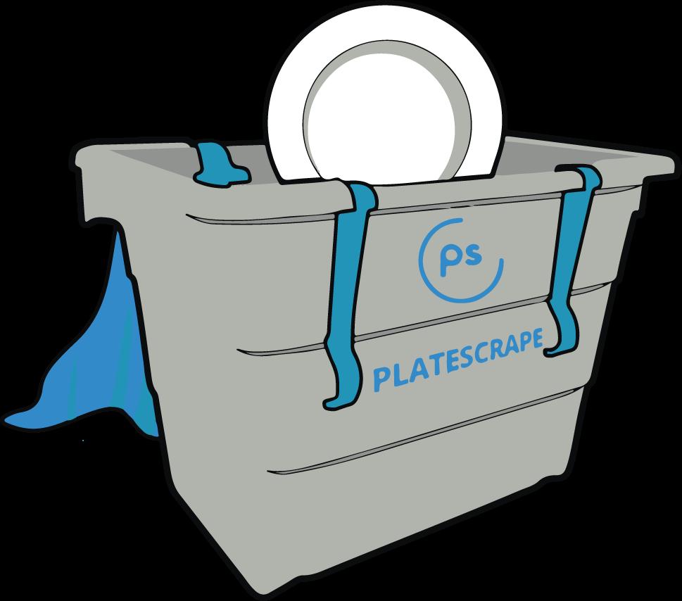 PlateScrape