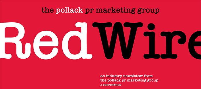 Redwire: an industry newsletter from ppmg