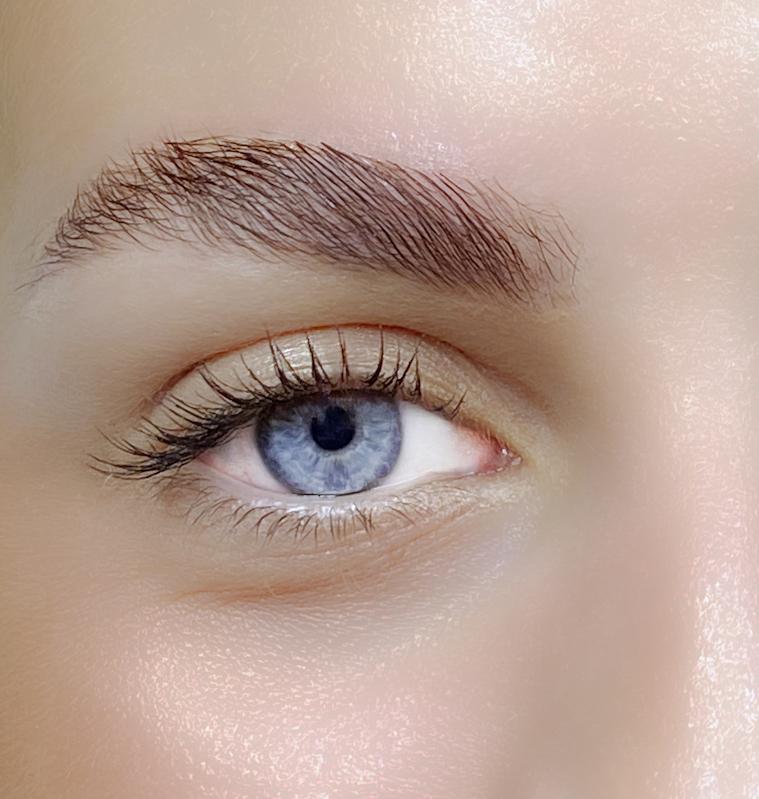 fixa ögonbrynen halmstad