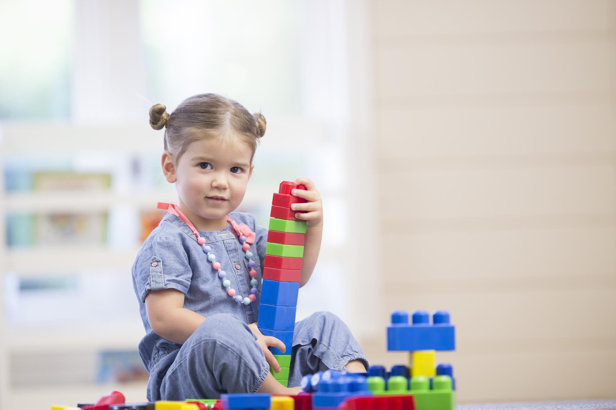 Toddler Care | Salem Oregon, Lafayette Oregon