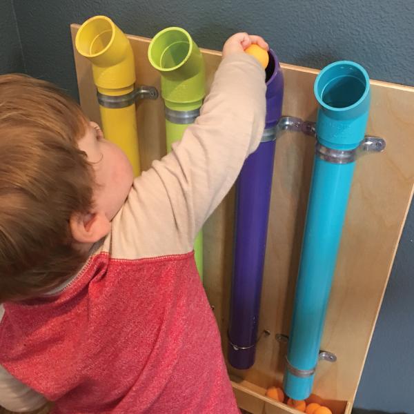 Toddler Childcare   Salem Oregon