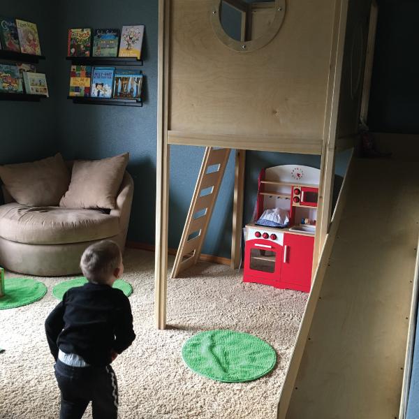 Childcare Salem Oregon