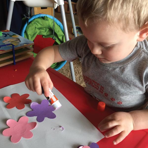 Full time day care    Childcare Salem Oregon