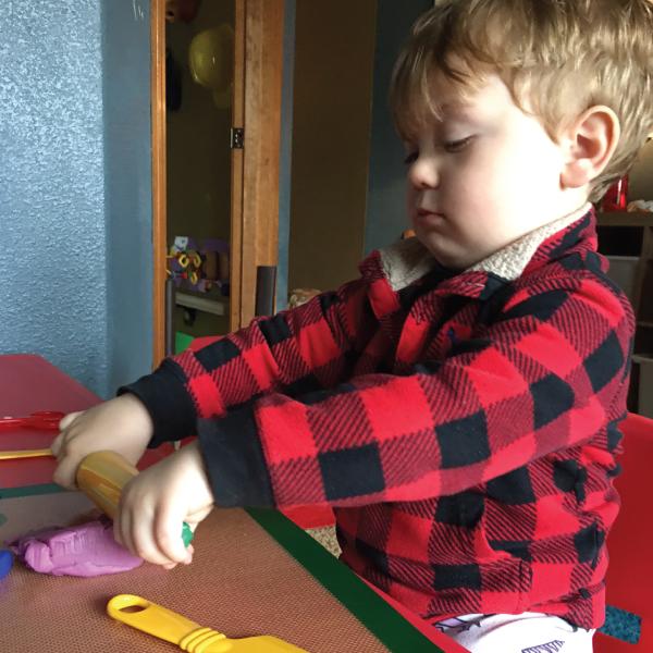 Full time childcare    Childcare Salem Oregon