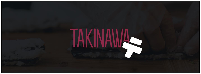 Takinawa Logo