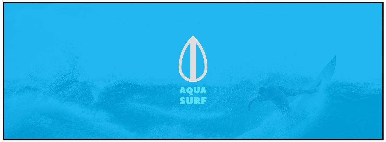 Aqua Surf Logo