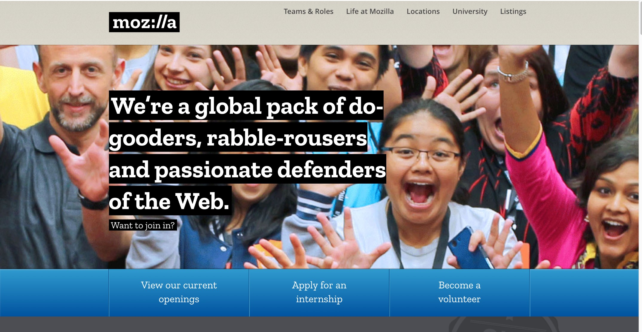 https://careers.mozilla.org/