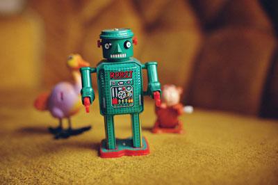 Conversational Design Bot