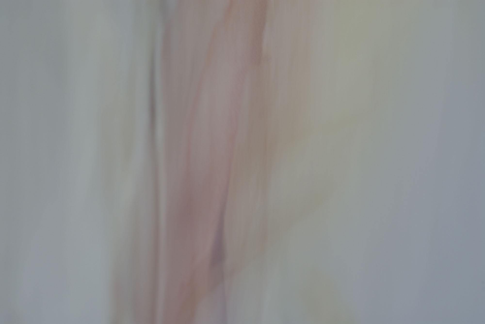Foto van vage rode en witte vormen
