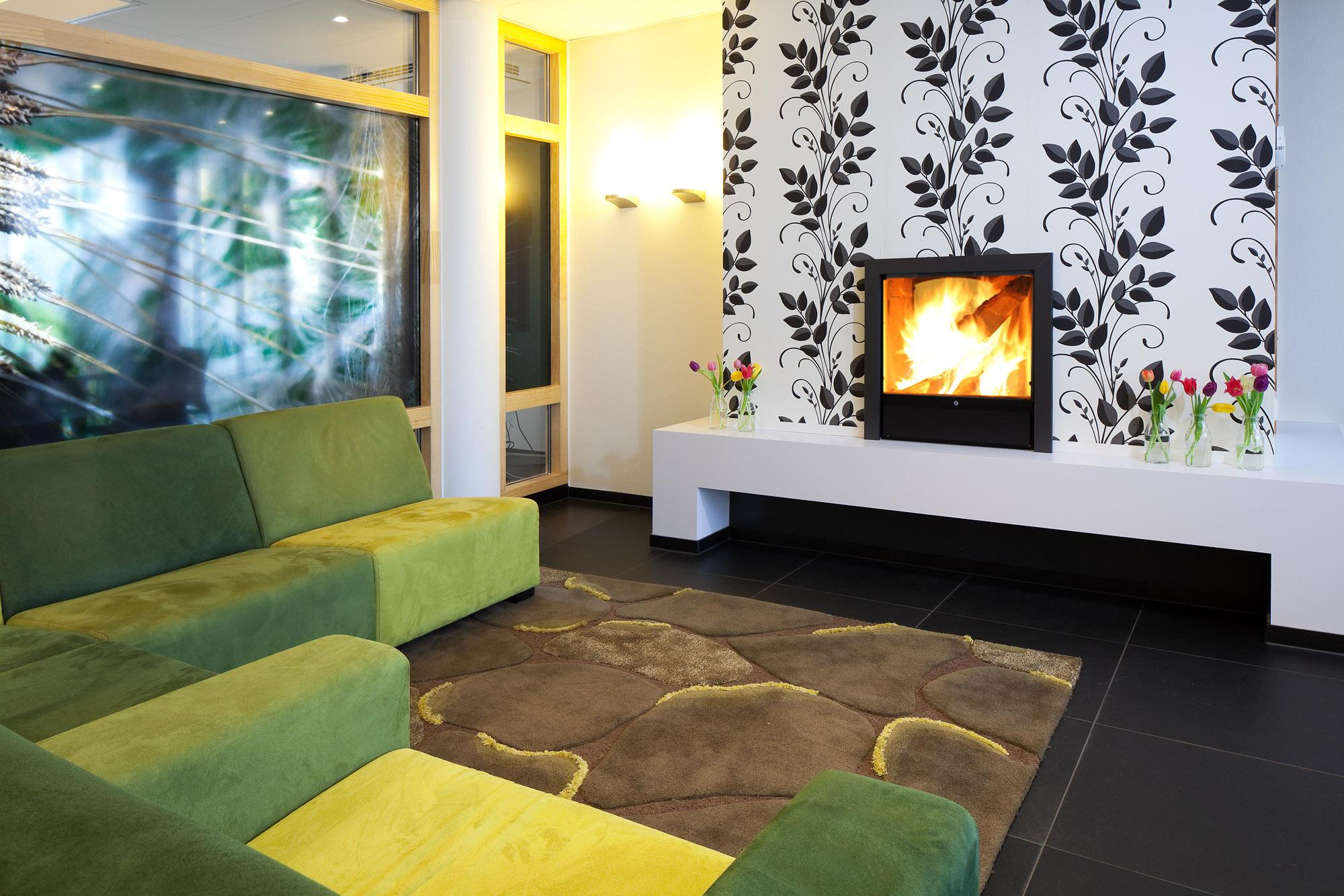 Dit hotel in Groningen heeft een geheel nieuw interieur gekregen.