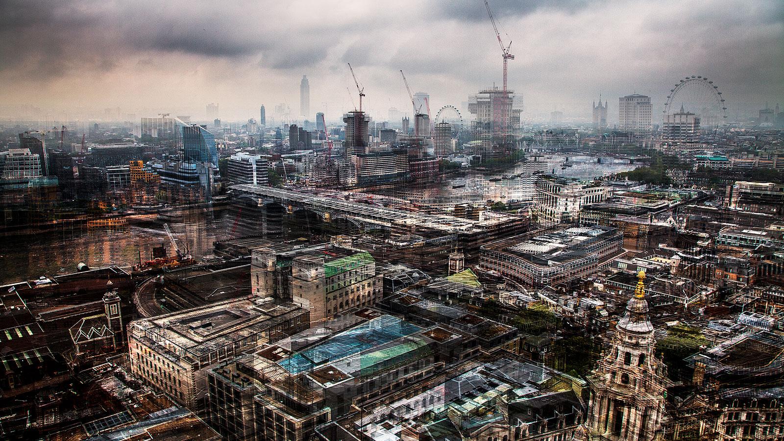 The nuances of London
