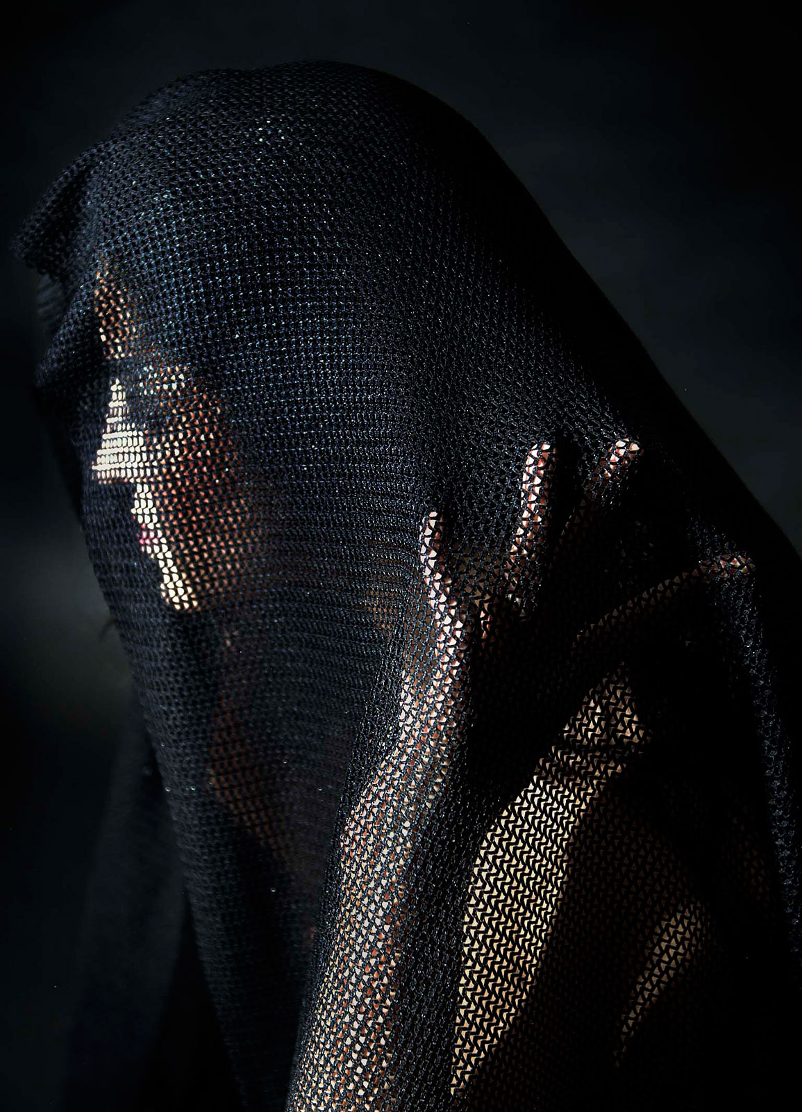 Foto getiteld Second Skin