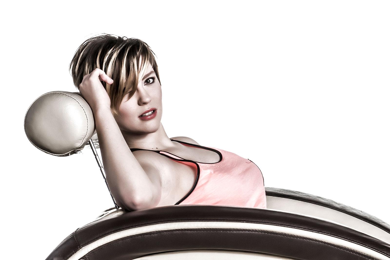 Lianne, een modelcoache