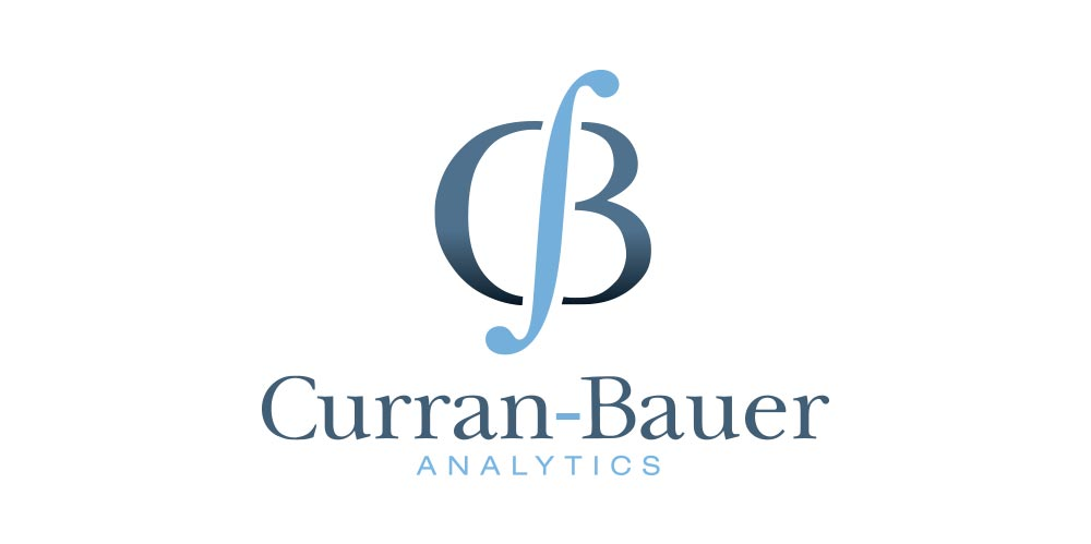Curran-Bauer Analytics logo
