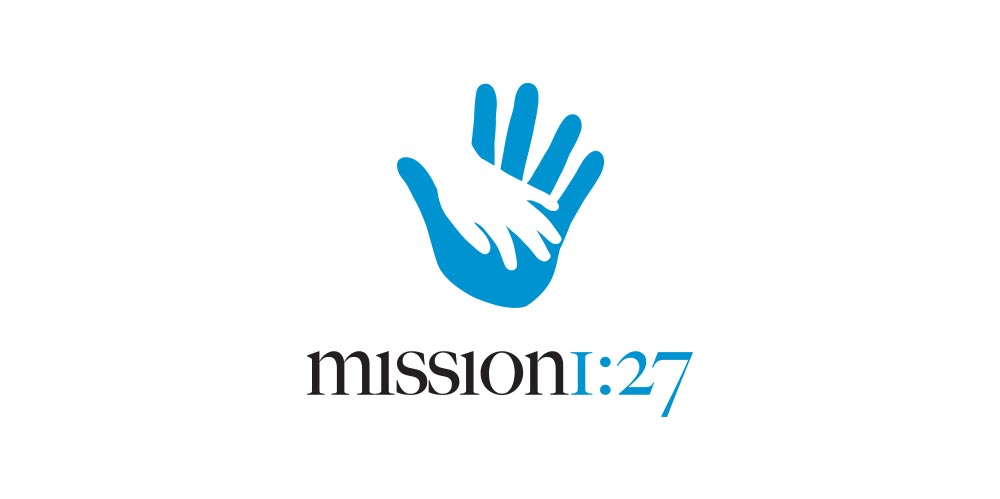 Mission 127 logo