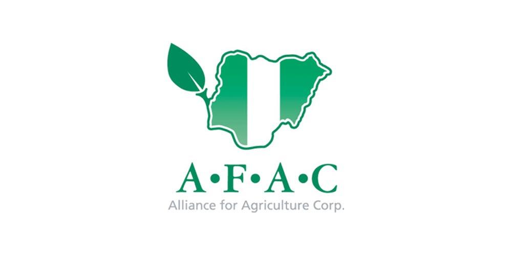 Alliance for Agriculture logo design