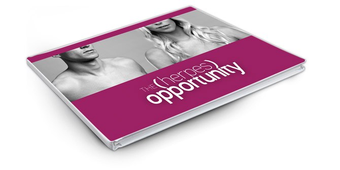 H Opportunity book design