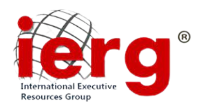 logo for International Executive Resources Group