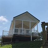 Lake View Cabin 14 - Book Now