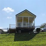 Lake View Cabin 17 - Book Now