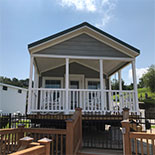 Lake View Cabin 18 - Book Now
