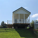 Lake View Cabin 19 - Book Now